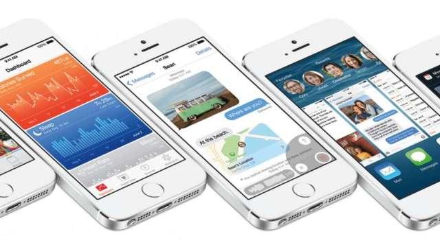 Новая ОС для Apple