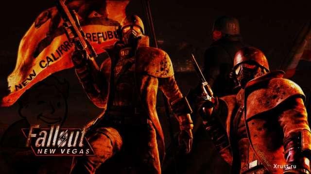 Fallout New Vegas – идеальное воплощение постапокалиптического мира
