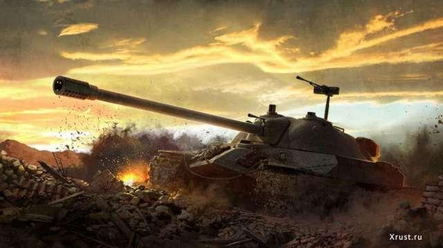 World of Tanks: почувствуй вкус Второй мировой