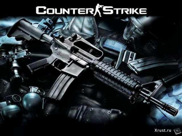 Бессмертный шутер или наследие Counter-Strike 1.6