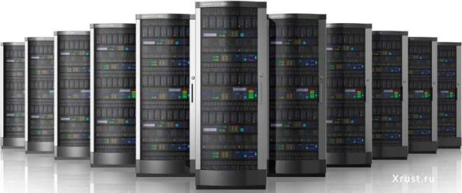 Какой сервер выбрать, почему сервера б/у лучше?