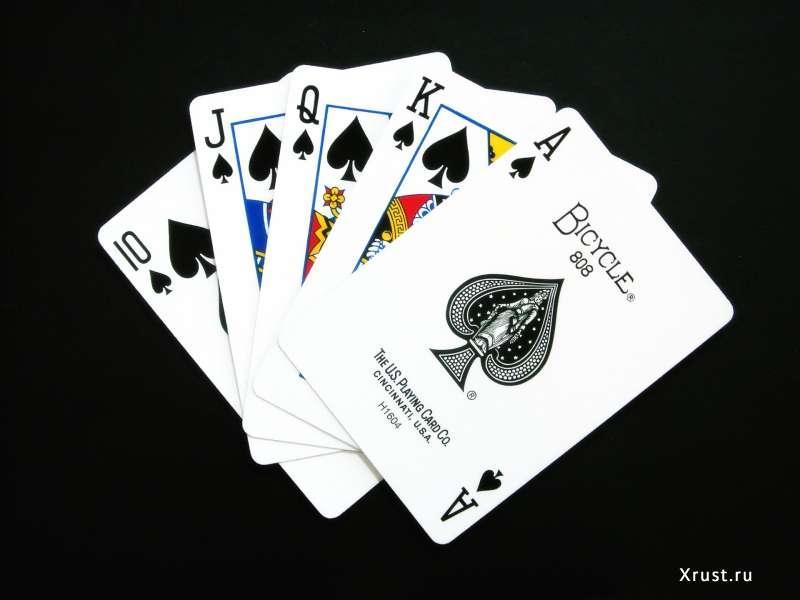 Король современных карточных игр. Что такое покер и как в него играть?