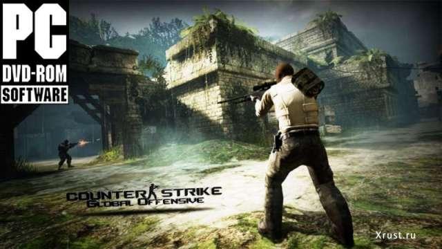 Counter-Strike: Global Offensive. Кейсы и игровые предметы