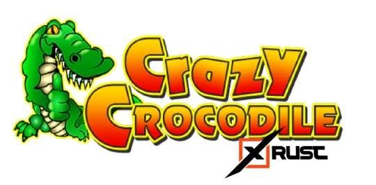 Игровой автомат Crazy Crocodile в казино Вулкан Бет