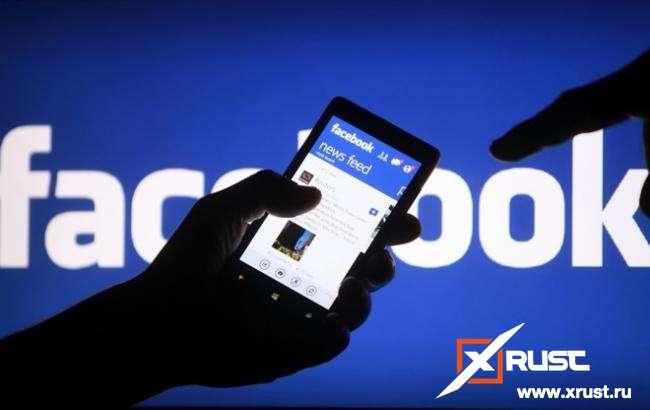 В Facebook можно будет создавать 3D‐фото
