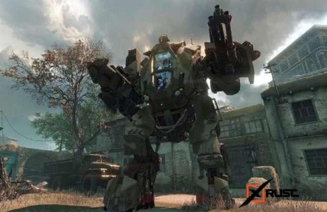 Warface вышла на Xbox One