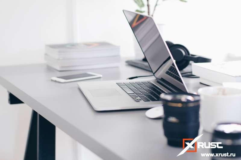 Как выбрать офисный ноутбук