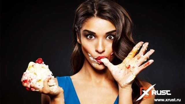 С чем связаны наши предпочтения в еде?