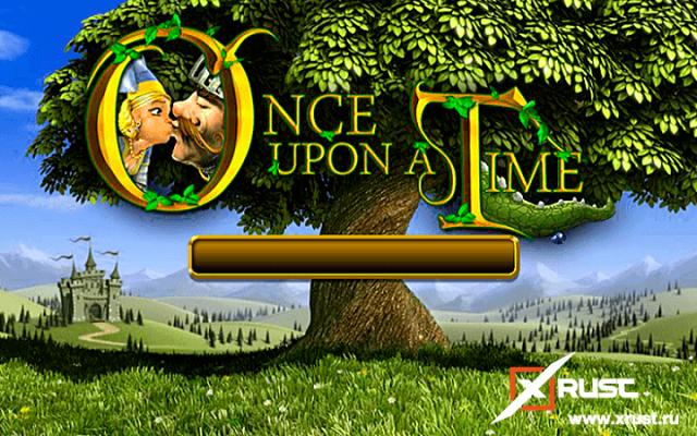 Once upon a time. Играйте через Зеркало казино Вулкан