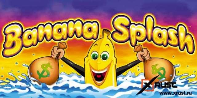 Казино Вулкан Россия и фруктовое многообразие в игровом автомате Banana Splash