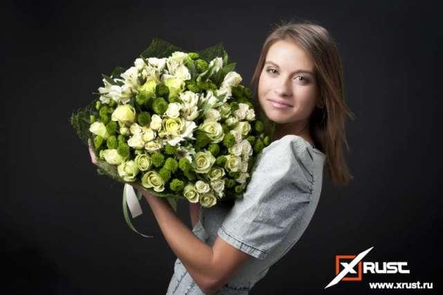 """Доставка цветов от """"Lotos-fl.ru"""" для любимых на 8 Марта"""