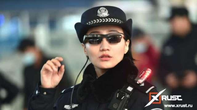 Москва получит полицейских-терминаторов