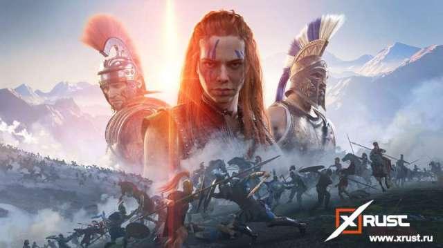 Total War: ARENA - младший брат в большой серии