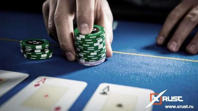 Особенности вывода на карту в онлайн казино
