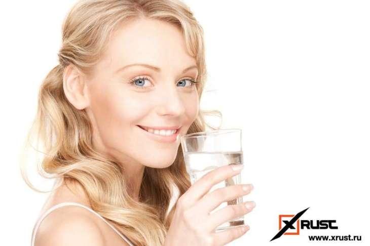 Не хотите пить воду – у вас проблема со здоровьем