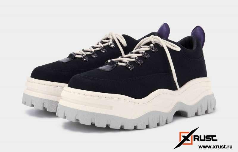 Обувь в стиле ugly набирает все большую популярность