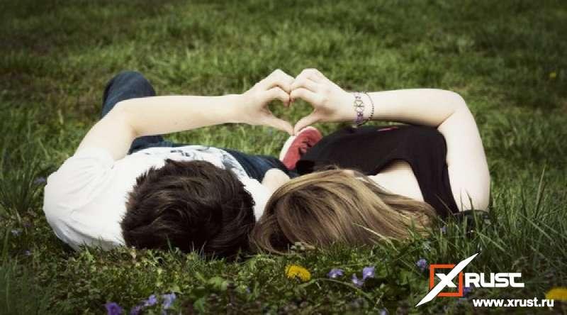 Три попытки любви