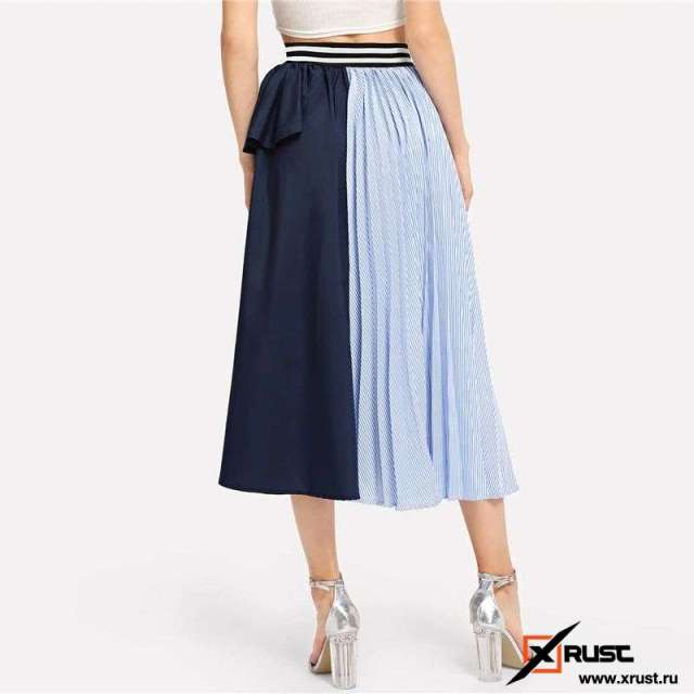 Модные юбки этого лета