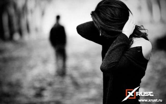 Почему женатый мужчина влюбляется в другую