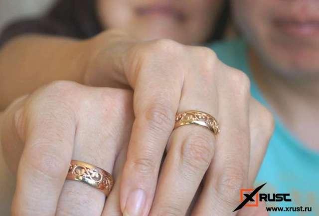 Обручальные кольца: парные, разные или эксклюзивные?
