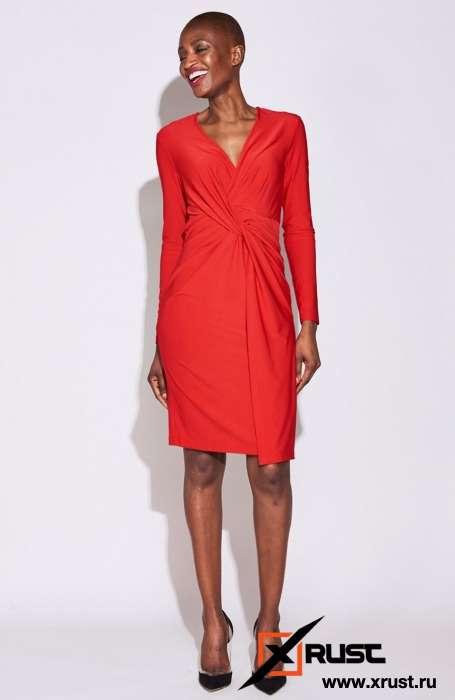 Платье от Серены Уильямс для любой фигуры