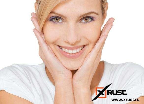 Старинная бьюти-процедура для упругости кожи