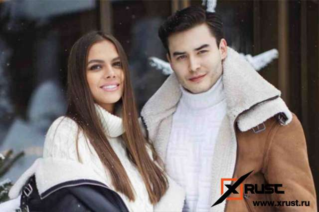 Виктория Одинцова выходит замуж за миллионера