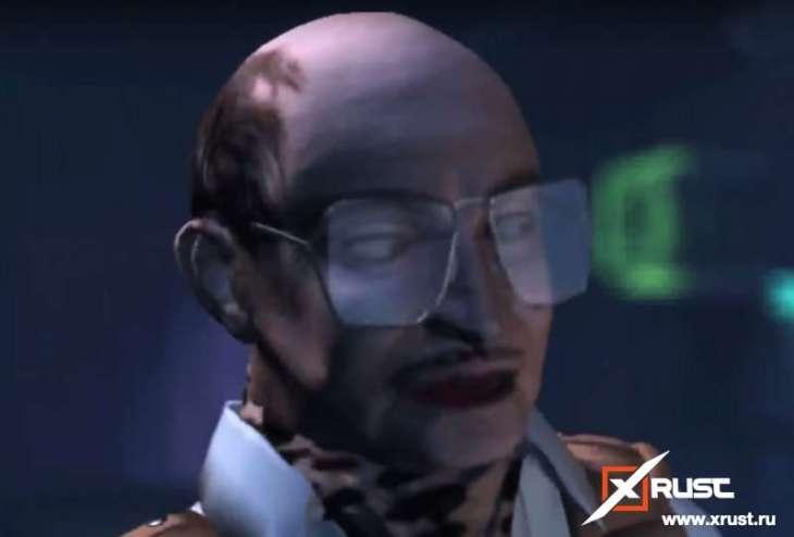 Игры для ПК – вспомните Blade Runner, кому под шестьдесят