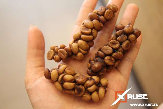 Самый ароматный кофе в мире