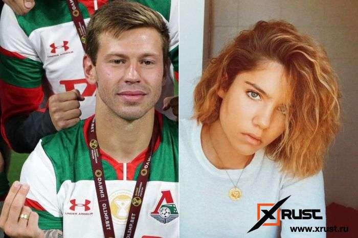 Футболист женится на внучке Бориса Ельцина