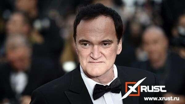 Лучший актер в Голливуде по мнению Тарантино