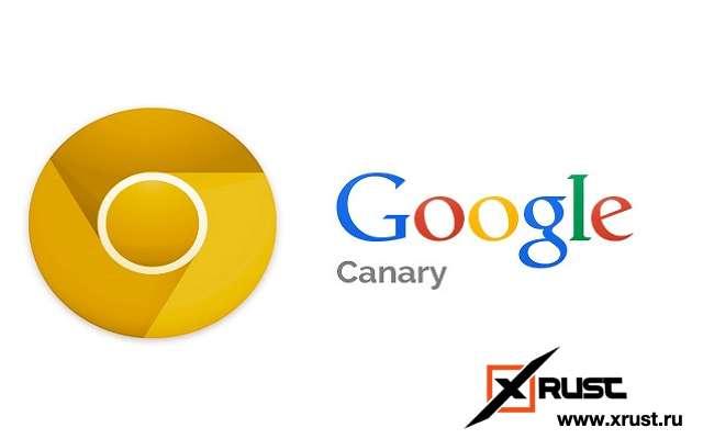 Google объявила о выходе нового тестового браузера Chrome.
