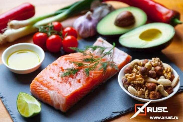 Самая полезная диета, по мнению ученых