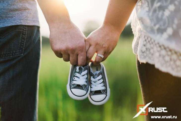 Бюджет молодой семьи: как сэкономить?