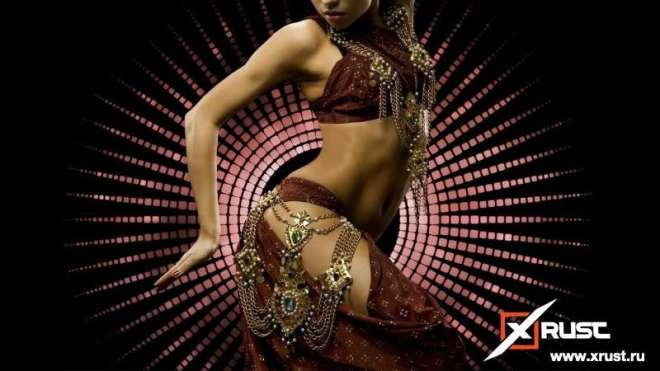 Танец живота – худеем с удовольствием