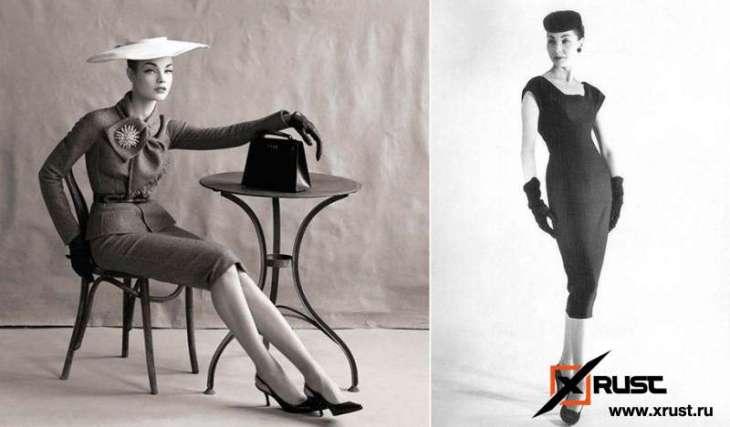 5 нарядов, которые мужчины хотели бы видеть на женщине