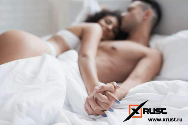 Сколько секса нужно для здоровья
