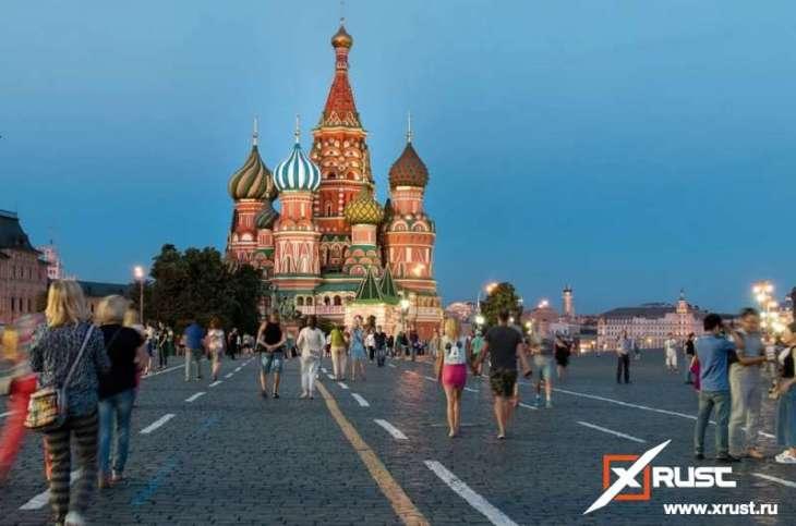 Москва верит калужским слезам