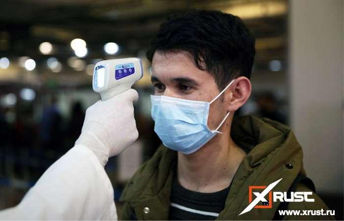 Коронавирус: обнародованы сроки заразности
