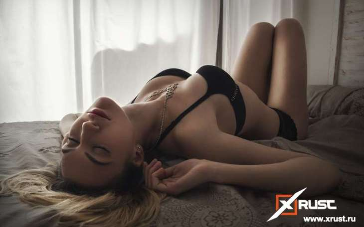5 фактов из сексуальной жизни мужчин