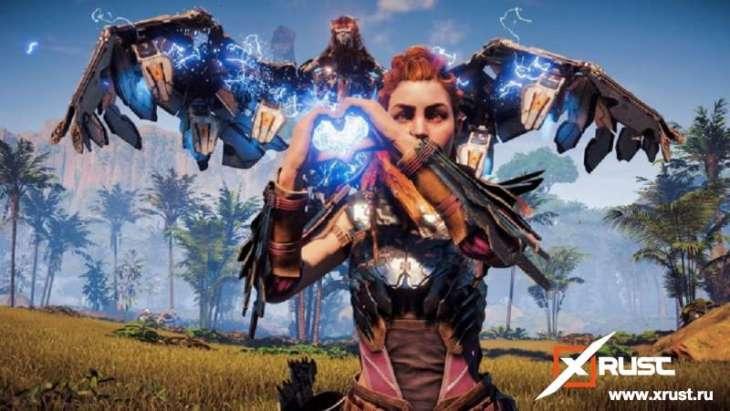Игры для ПК – разработка версии Horizon Zero Dawn продвигается