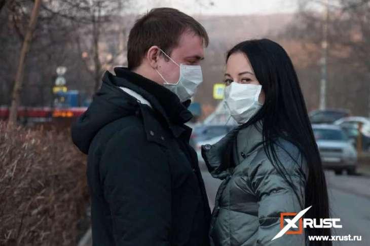 Маска против коронавируса – Россия, наконец, «запрягла» производителей