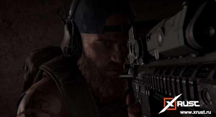 Игры для ПК – объявлены бесплатные выходные для Ghost Recon Breakpoint