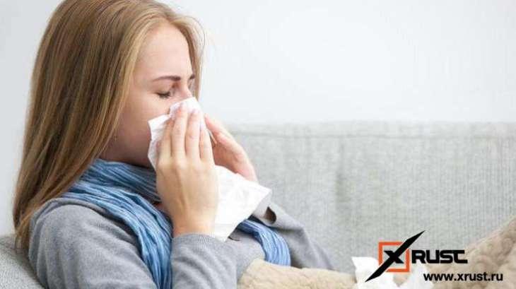 Коронавирус: верный признак: что вы НЕ больны