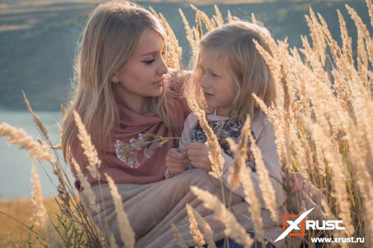Материнская любовь – проблемы, задачи и ошибки.