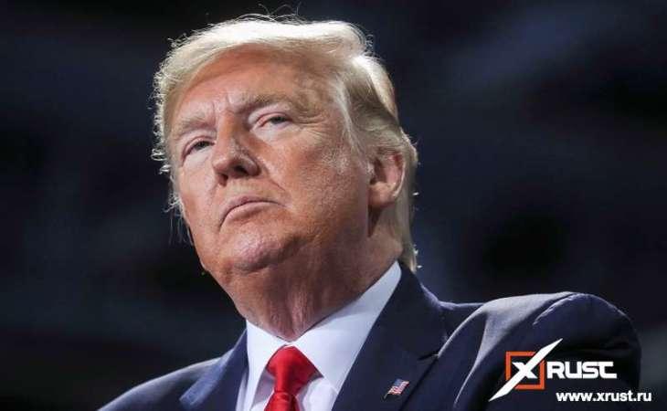 Трамп приостановит иммиграцию в США