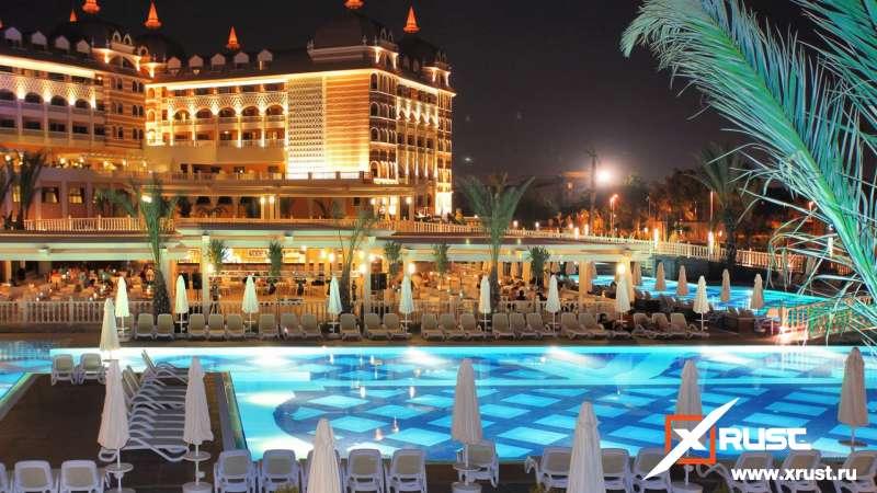 Отели Турции меняют свои правила