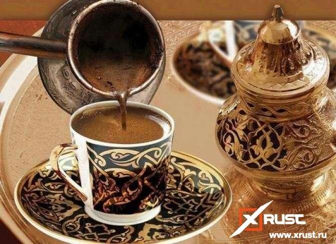 Кофе вызывает изменения в ДНК