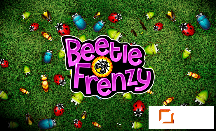 Казино Вулкан. Играем в автомат Beetle Frenzy