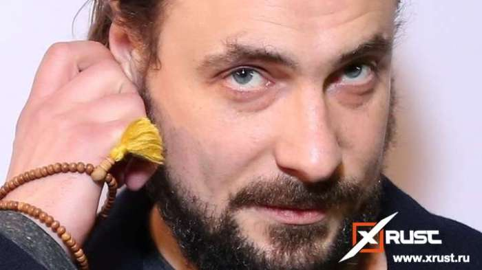 Цыганов получил главную роль в экранизации «Мёртвых душ»